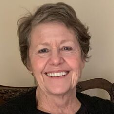 Mary is a certified Life Coach in Omaha where she enjoys reading and sharing books, taking in nature and exploring all life has to offer with her husband Kurt, and dog